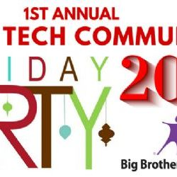 More Info » Philly Tech Community Holiday Party 2017